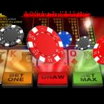 Несколько слов о видео покере