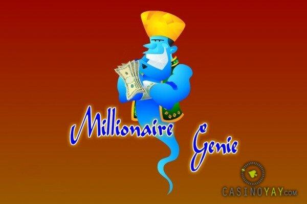 Джинн Миллионер