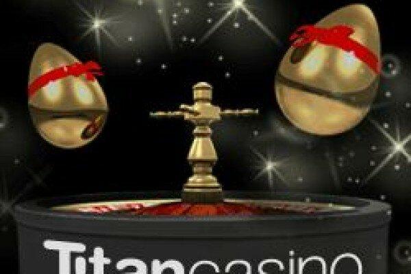 Джекпоты Titan Казино