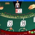 Программа Casino Verite Blackjack