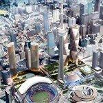 Новое казино в Торонто сулит до 200$ млн. налогов