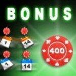 Казино бонус для новых игроков от Lotos Казино