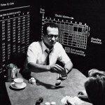 Легенды казино: Эдвард Тфорп и подсчет карт