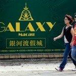Galaxy Entertainment удвоила свой доход
