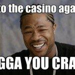Первое онлайн казино в Нигерии