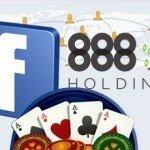 Facebook продвигает игры на реальные деньги