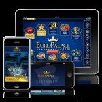 William Hill — Мобильное казино