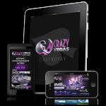Crazy Vegas — Мобильное казино