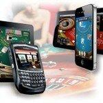 Мобильное казино растет быстрыми темпами