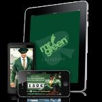 Mr Green — Мобильное казино