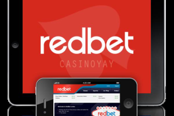 RedBet — Мобильное казино