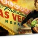 Поездка в Лас-Вегас от Казино Mr Green