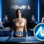 William Hill будет работать с Microgaming