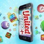 United Bingo запускает мобильное казино