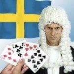 В Швеции судят за рекламу гемблинга