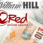 William Hill выплатила 32Red больше £1 млн.
