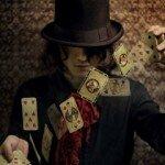 Мобильное казино: на странных берегах