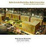 Belle Grande будет закончен через год