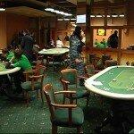 В Донецкой области шельмуют казино