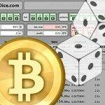 Крупный выигрыш в bitcoin казино