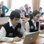 Казино в Москве прирастает школьниками