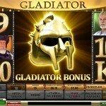 Победитель получил джекпот €2.4 млн. в слот Гладиатор