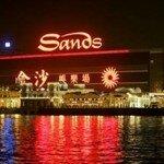Las Vegas Sands заплатит штраф $47 млн.
