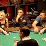 Кто из звезд посещает казино?