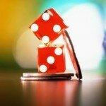 В каких играх можно снизить преимущество казино?