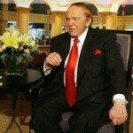 Владелец казино стал самым богатым в 2013 году