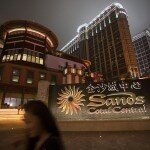 Почему в Макао остановился рост казино?