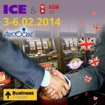 ICE Totally Gaming и компания Aristocrat в Лондоне