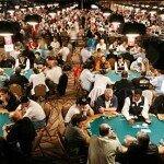 В Китае прогремел взрыв казино