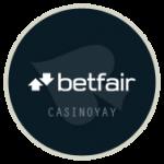 Казино Betfair