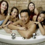 В Китае убивают «секс, наркотики и казино»