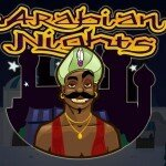На слоте Arabian Nights было выиграно €33 млн.