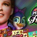 Новый слот Zynga с названием Hit it Rich!