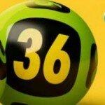 Сибиряк выиграл 185 миллионов в лотерею