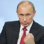 Путин разрешил казино в Крыму