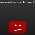 YouTube сказал свое слово