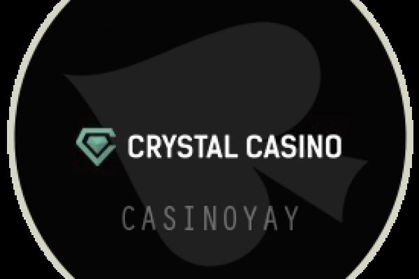 CrystalCasino