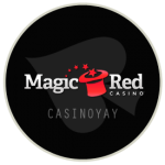 Казино Magic Red