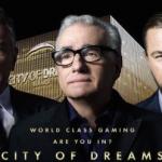 Леонардо Ди Каприо в новой рекламе