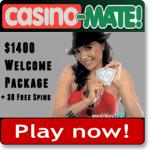 Онлайн казино дарит выигрыш