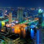 Нелегальный беттинг в Бангкоке