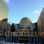 City of Dreams расширяется