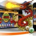 Мобильный гейминг в Китае? Все возможно