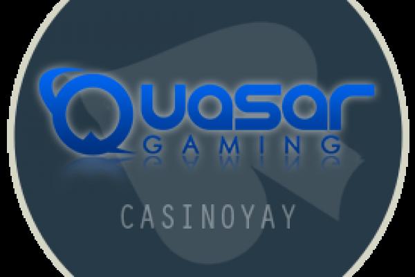 Казино Quasar Gaming