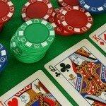 В Украине рассмотрят законопроект о легализации азартных игр