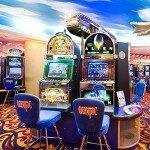Olympic Park Casino – «Лас-Вегас в масле»
